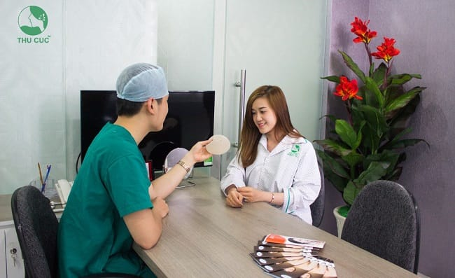 Thẩm mỹ viện Thu Cúc Sài Gòn là Top 10 Spa dịch vụ nâng ngực uy tín, chất lượng nhất TP. Hồ Chí Minh