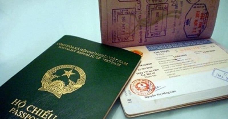 Top 10 công ty làm dịch vụ visa nhanh, uy tín nhất TP. HCM