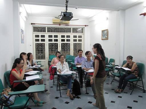 trung tâm đào tạo tiếng trung uy tín
