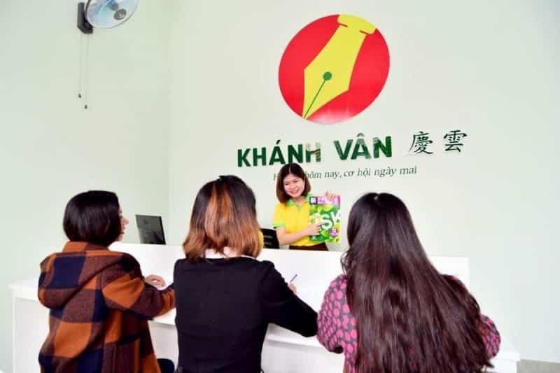 Trung Tâm Dạy Tiếng Trung Tại Đà Nẵng