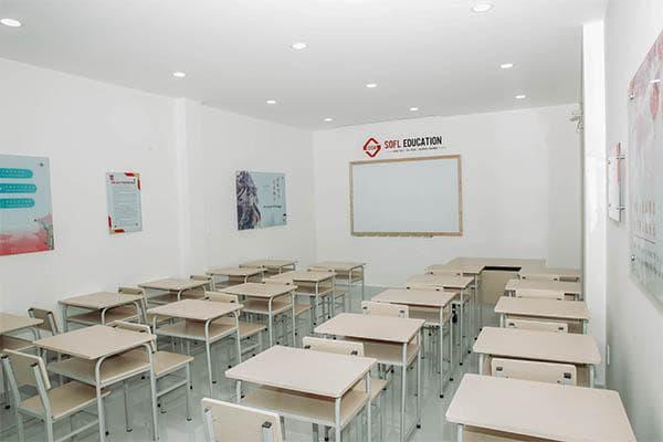 trung tâm dạy tiếng trung tại tphcm